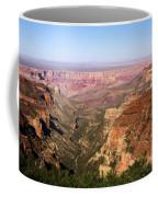 Roosevelt Point Coffee Mug