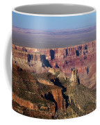 Roosevelt Point Landscape Coffee Mug