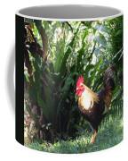 Rooster 1 Coffee Mug