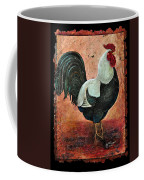 Rooster Fresco Coffee Mug