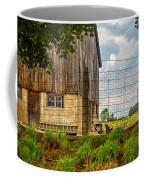 Rooster Turf Coffee Mug