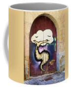Root Of The Problem Coffee Mug