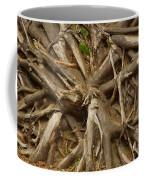 Root System Coffee Mug