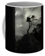 Rooted In Stone Coffee Mug