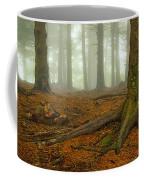 Rooted-pano Coffee Mug