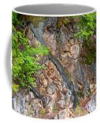 Roots And Rocks Coffee Mug