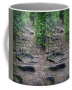 Roots - Cross Your Eyes And Focus On The Middle Image That Appears Coffee Mug