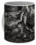 Roots Will Find A Way Coffee Mug