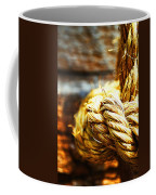 #rope Coffee Mug