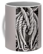 Rope Coffee Mug