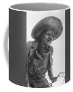 Roper 4 Coffee Mug
