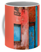 Rosa's Place Coffee Mug