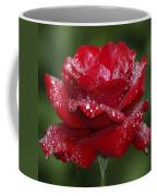 Rose 9 Coffee Mug