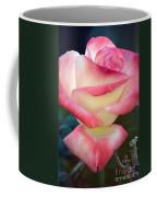 Rose Among The Thorns Coffee Mug