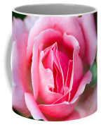 Rose And Bud Coffee Mug