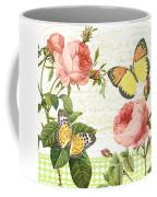 Rose Blush-a Coffee Mug