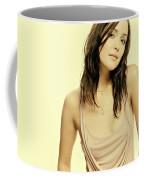 Rose Byrne Coffee Mug