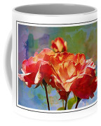 Rose Colours Coffee Mug