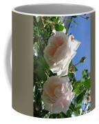 Rose Duo Coffee Mug