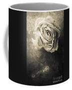 Rose From Another Day Coffee Mug