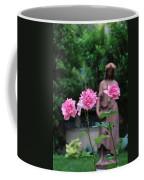Rose Garden 3 Coffee Mug