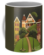 Rose Hill Lane Coffee Mug