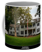 Rose Hill Manor Coffee Mug