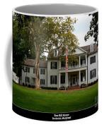 Rose Hill Manor Coffee Mug
