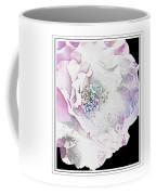 Rose In Pastels Coffee Mug