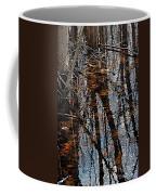 Rose Lake Coffee Mug