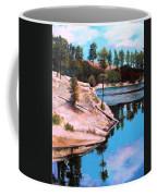 Rose Lake Sequel 2 Coffee Mug