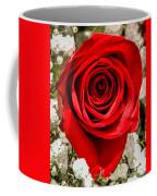 Rose Macro 1 Coffee Mug