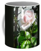 Rose Named Pearl Coffee Mug