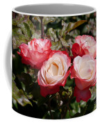 Rose Nostalgia  Coffee Mug
