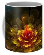 Rose Of Demina Coffee Mug