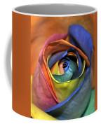 Rose Of Equality Coffee Mug