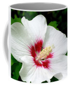 Rose Of Sharon # 1 Coffee Mug