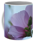 Rose Of Sharon 14-2 Coffee Mug