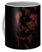 Rose Petals #4 Coffee Mug