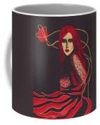 Unravel Coffee Mug