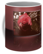 Rose Reflection 1 Coffee Mug