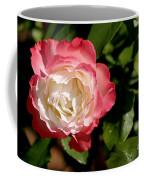 Rose Ruffles Coffee Mug