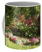 Rose Splender Coffee Mug