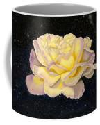 Rose Stars Coffee Mug