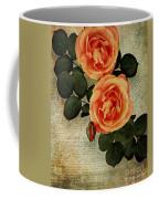 Rose Tinted Memories Coffee Mug
