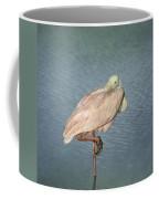 Roseate Spoonbill Coffee Mug