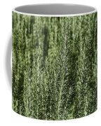 Rosemary Forest Coffee Mug