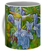 Rosemary In Fort Mojave-arizona Coffee Mug