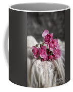 Roses And Lace Coffee Mug