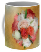 Roses Antiqua Coffee Mug